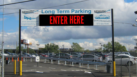 Newark Airport Longterm Parking