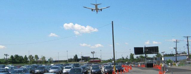 Newark International Airport Parking Advantages Newark Ltp